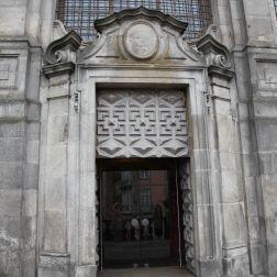 IGREJA DOS CLERIGOS, PORTO 001