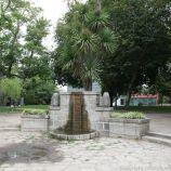 JARDIM DO PALACIO CRISTAL, PORTO 010
