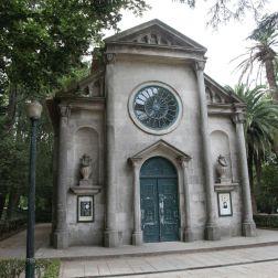 JARDIM DO PALACIO CRISTAL, PORTO 032