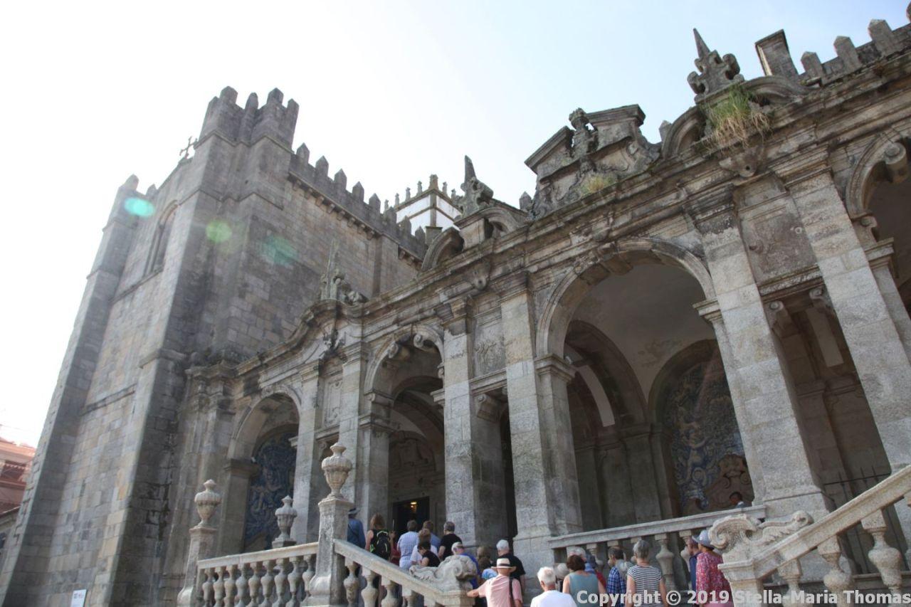 Travel 2019 – Porto, Day2