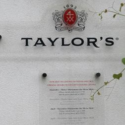 TAYLOR'S PORT HOUSE 018