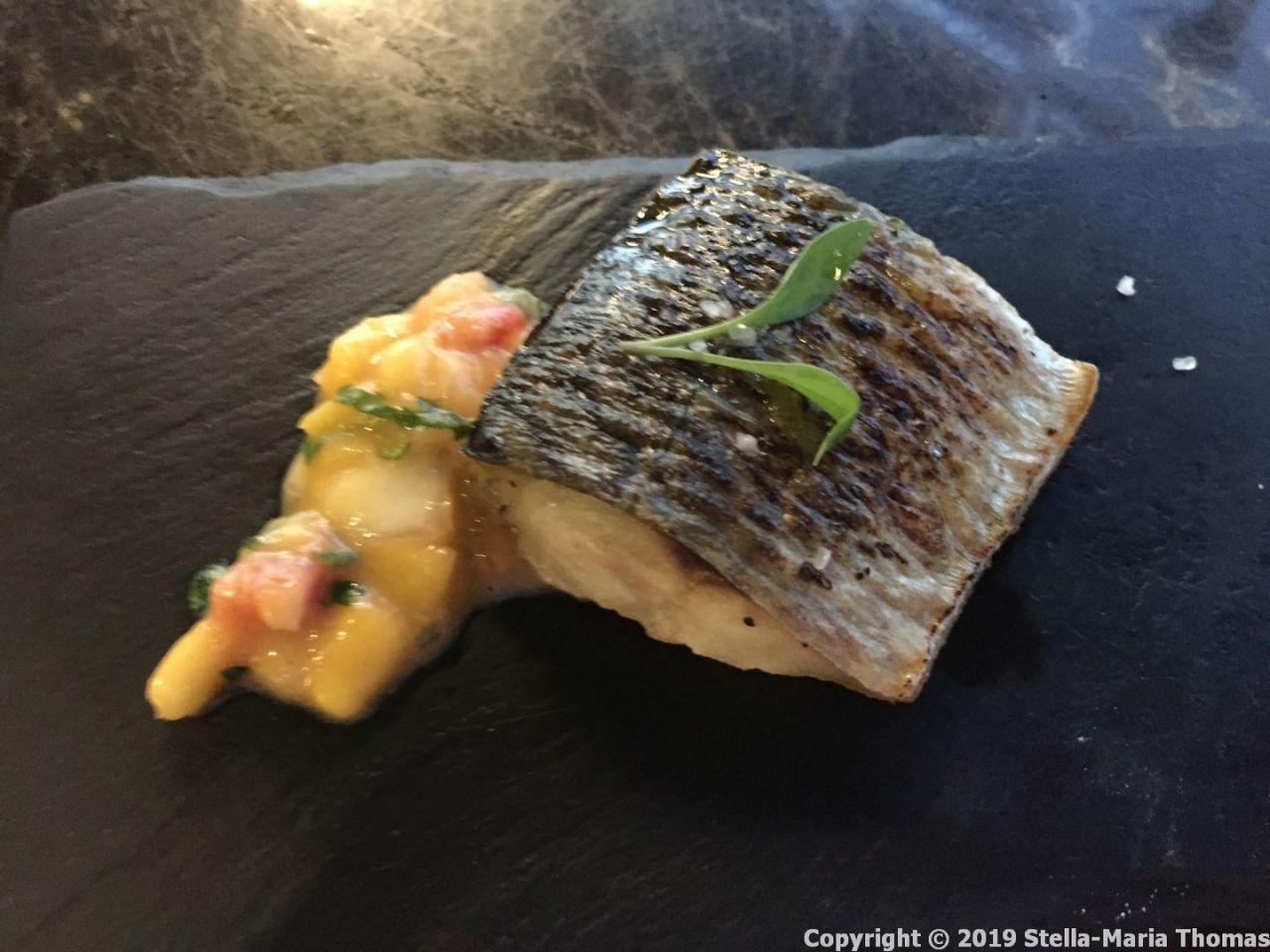 Food 2019 – UVA by Cálem, The Blini, Vila Nova deGaia