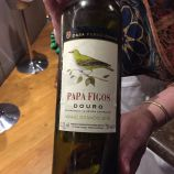 THE BLINI, PORTO, WINE 012