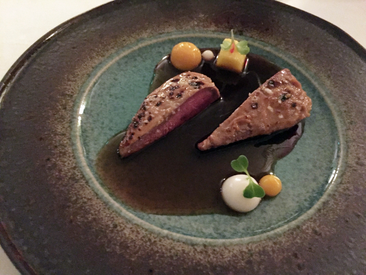 Food 2019 – The Yeatman, Vila Nova deGaia