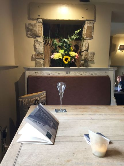 THE HOVINGHAM INN, 014