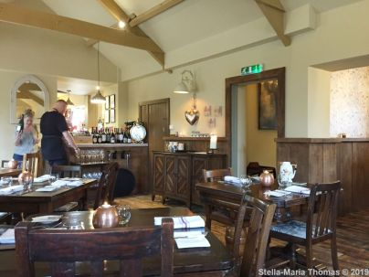 THE HOVINGHAM INN, 018