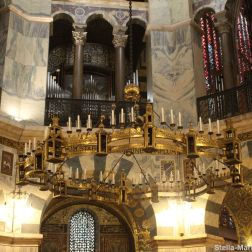 AACHEN CATHEDRAL 002