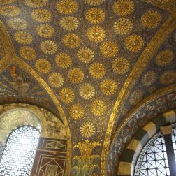 AACHEN CATHEDRAL 004