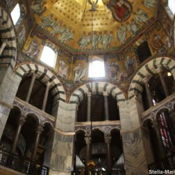 AACHEN CATHEDRAL 005