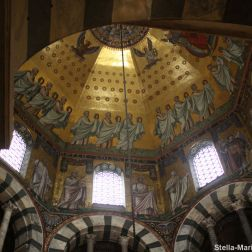 AACHEN CATHEDRAL 008