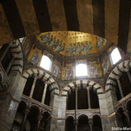 AACHEN CATHEDRAL 010