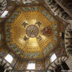 AACHEN CATHEDRAL 011