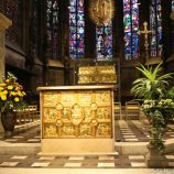 AACHEN CATHEDRAL 013