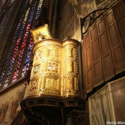 AACHEN CATHEDRAL 018