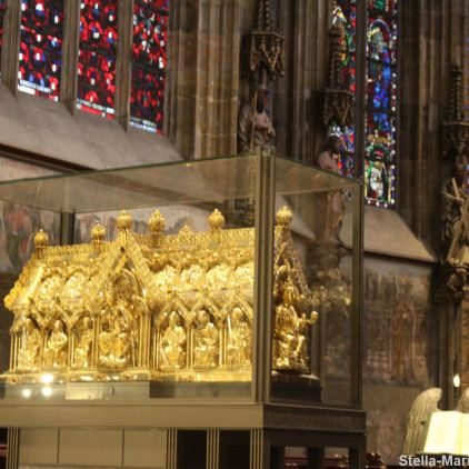 AACHEN CATHEDRAL 019