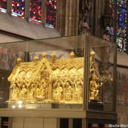 AACHEN CATHEDRAL 020