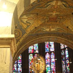 AACHEN CATHEDRAL 046
