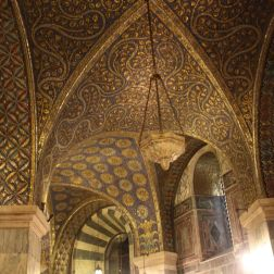 AACHEN CATHEDRAL 048