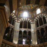 AACHEN CATHEDRAL 049