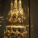 AACHEN CATHEDRAL TREASURY 009