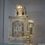 AACHEN CATHEDRAL TREASURY 058