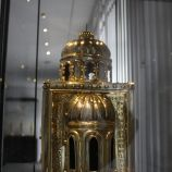 AACHEN CATHEDRAL TREASURY 059