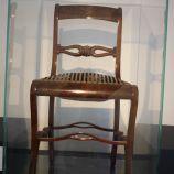 BOPPARD MUSEUM, THONET CHAIR 016