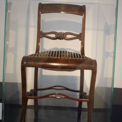 BOPPARD MUSEUM, THONET CHAIR 016