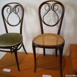 BOPPARD MUSEUM, THONET EXHIBITION 022