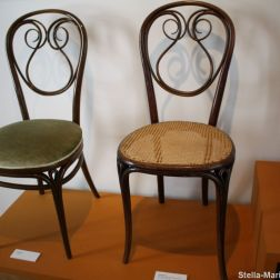BOPPARD MUSEUM, THONET EXHIBITION 022
