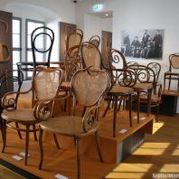 BOPPARD MUSEUM, THONET EXHIBITION 023