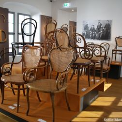 BOPPARD MUSEUM, THONET EXHIBITION 023