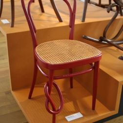 BOPPARD MUSEUM, THONET EXHIBITION 024