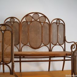 BOPPARD MUSEUM, THONET EXHIBITION 026