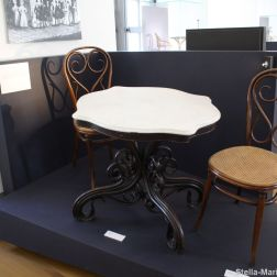 BOPPARD MUSEUM, THONET EXHIBITION 028