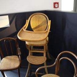 BOPPARD MUSEUM, THONET EXHIBITION 029