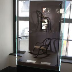 BOPPARD MUSEUM, THONET EXHIBITION 030