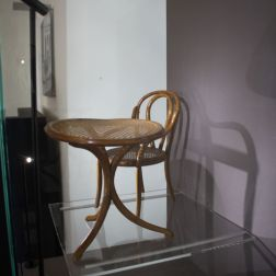 BOPPARD MUSEUM, THONET EXHIBITION 032