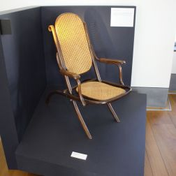 BOPPARD MUSEUM, THONET EXHIBITION 033