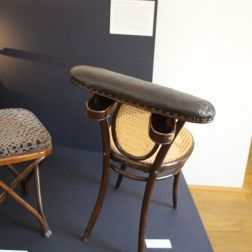BOPPARD MUSEUM, THONET EXHIBITION 034