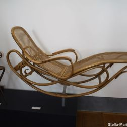 BOPPARD MUSEUM, THONET EXHIBITION 035