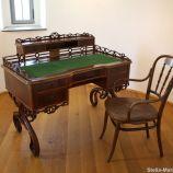BOPPARD MUSEUM, THONET EXHIBITION 042