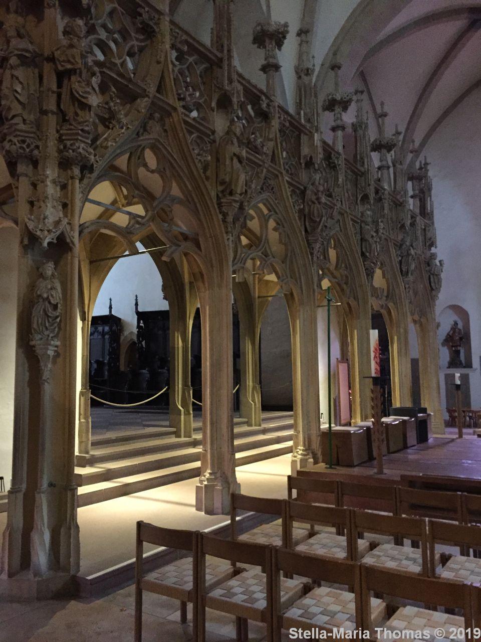 Travel 2019 – Alsace and Baden, Day 13, Sankt Peter, Breisach,Ihringen