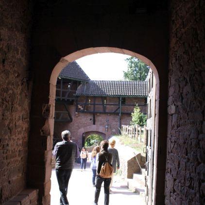 CHATEAU HAUT-KOENIGSBOURG 151