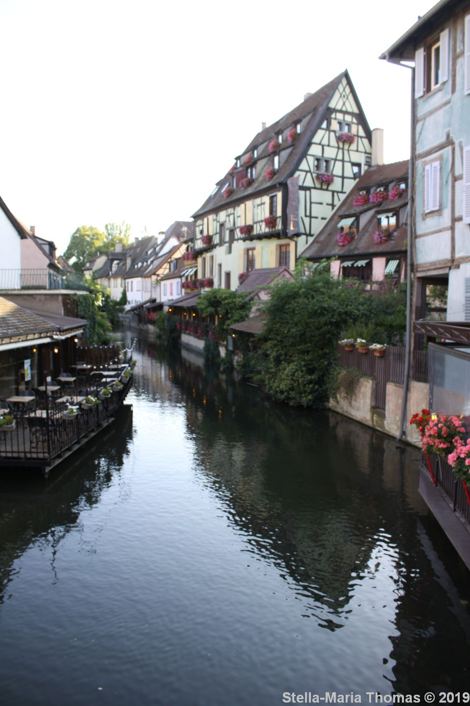 Travel 2019 – Alsace and Baden, Day 7, Voegtlinshoffen, Colmar