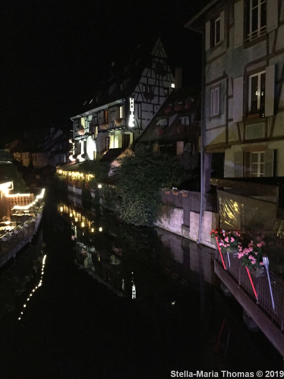 Travel/Food 2019 – Alsace and Baden, Day 8, La Maison Rouge, Colmar