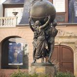 COLMAR, BARTHOLDI MUSEUM 001