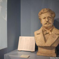 COLMAR, BARTHOLDI MUSEUM 004