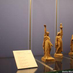COLMAR, BARTHOLDI MUSEUM 009