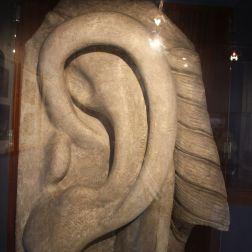 COLMAR, BARTHOLDI MUSEUM 011